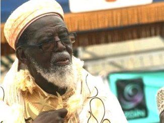 Sheik Sharubutu