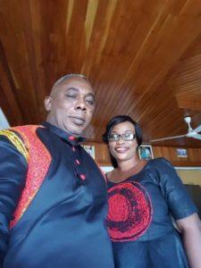 Ignore 'homewrecker' NAYAS – Apostle Prah's wife – GhanaMatters